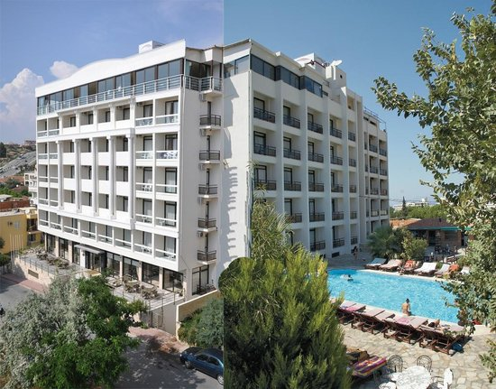 Photo of Esat Hotel  Kusadasi