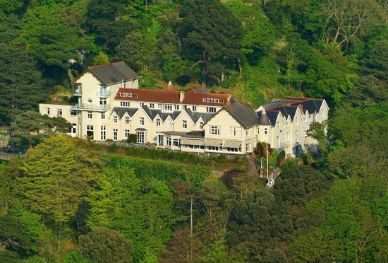 Photo of Tors Hotel Lynmouth