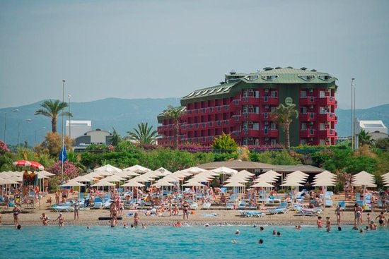 Photo of Aydinbey Gold Dreams Hotel Alanya