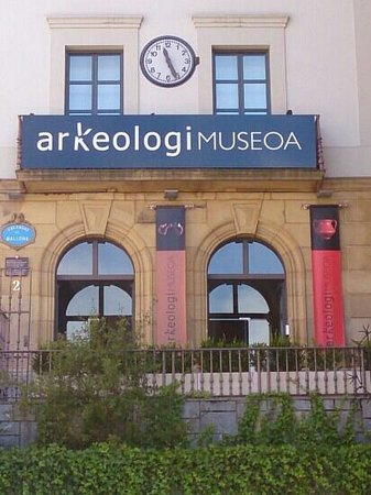 Bizkaia Museum of Archaeology