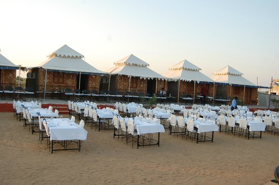 Photo of KK Resorts& Camps Jaisalmer