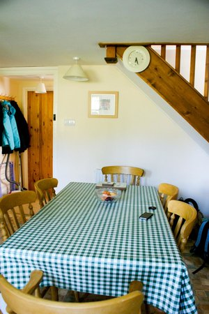 Monmouthshire, UK: Kitchen 2