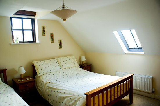 Monmouthshire, UK: Bedroom 2-1