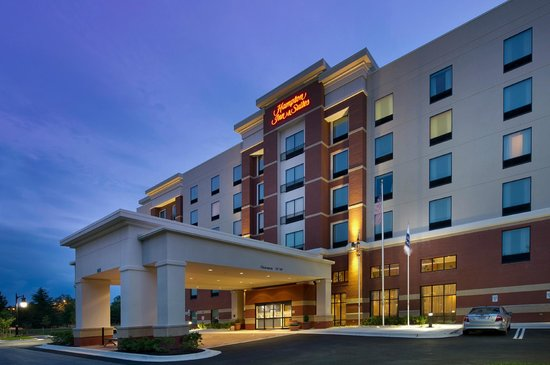 ‪Hampton Inn & Suites Washington, DC North - Gaithersburg‬