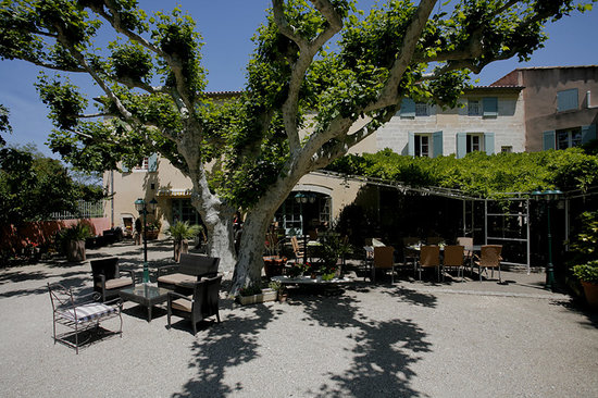 Photo of Hotel Restaurant La Ferme Avignon