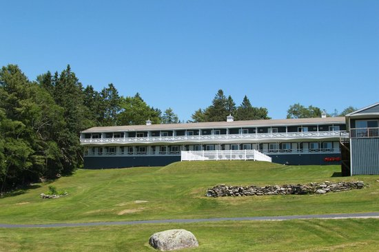 Photo of Beach Cove Hotel Boothbay Harbor