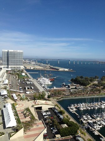 Photos of San Diego Marriott Marquis & Marina, San Diego