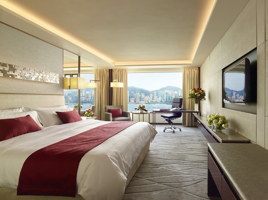 Photo of InterContinental Grand Stanford Hong Kong