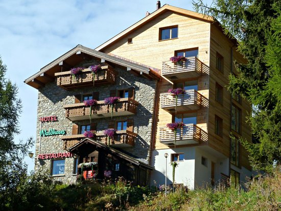 Photo of Hotel Waldhaus Bettmeralp