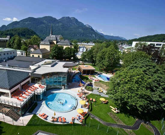 Photo of Thermenhotel Bad Ischl