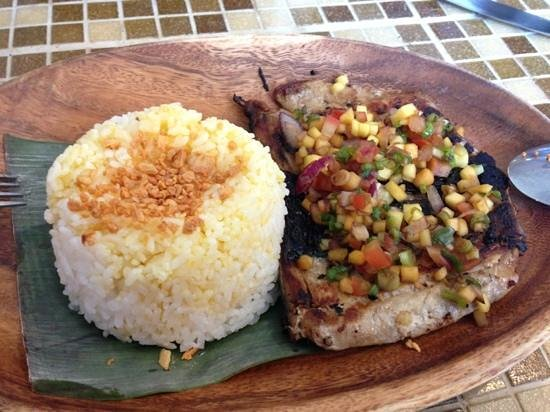 Bacolod Chicken Haus
