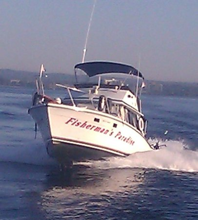 Fisherman's Paradise Charters