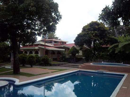 Photo of Hotel Posada El Encanto Juayua