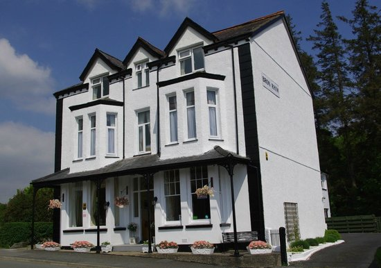 Bron Rhiw Guest House