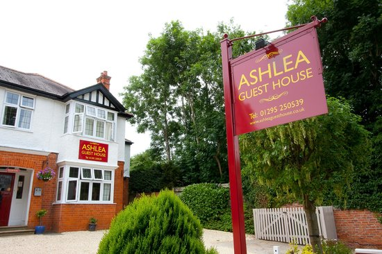 Ashlea Guest House
