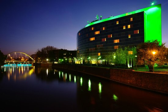 Photo of Hotel HP Park Plaza Wroclaw