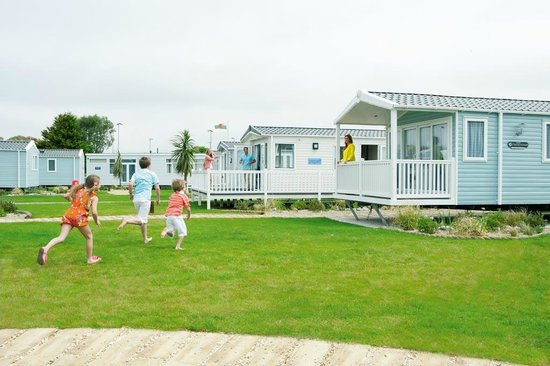 Presthaven Holiday Park