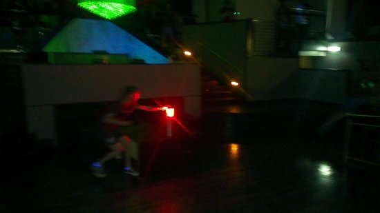 Warfare Laser Warfare Indoor Laser Tag