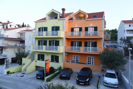 Photo of Sunrise Apartments Cavtat
