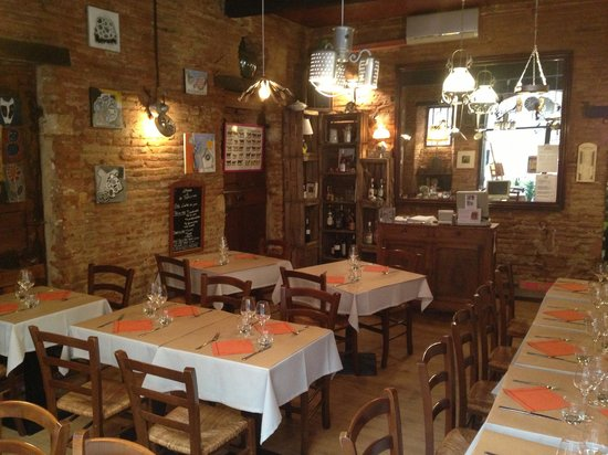 la popote toulouse restaurant avis num ro de t l phone photos tripadvisor. Black Bedroom Furniture Sets. Home Design Ideas