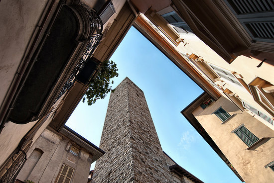 Bed & Breakfast La Torre Bergamo