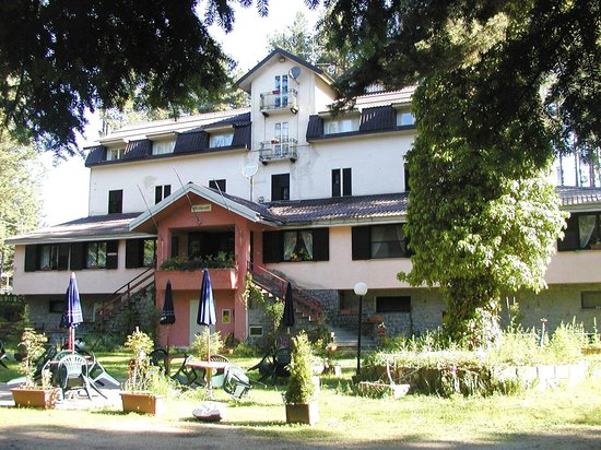 Photo of Hotel Silvana Mansio Cosenza