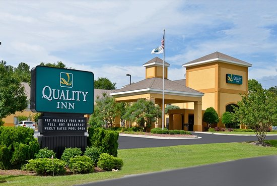 ‪Quality Inn Warsaw‬