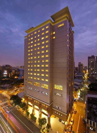 Photo of Lees Hotel Kaohsiung