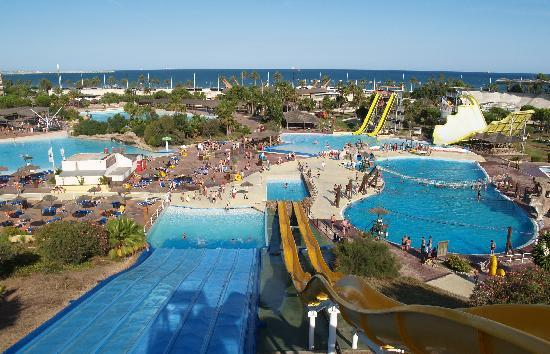 Aquopolis Costa Dorada (La Pineda, Spain): Address, Phone Number, Top ...