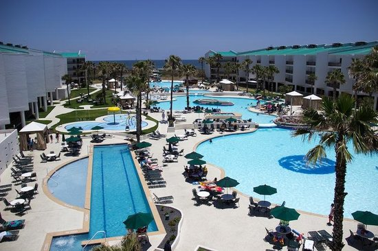 Photo of Port Royal Ocean Resort & Conference Center Port Aransas