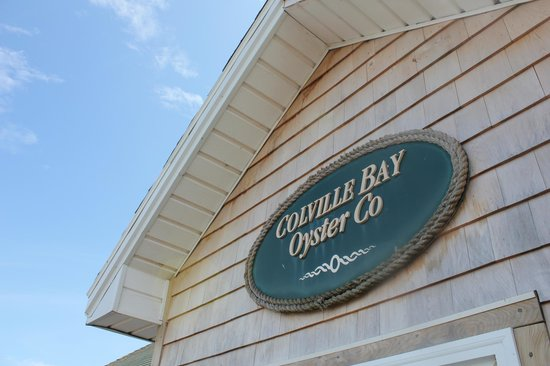 Colville Bay Oyster Company