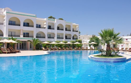 Photo of Hotel Royal Nozha Hammamet
