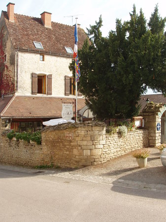 Photo of Hostellerie du  Chateau Chateauneuf