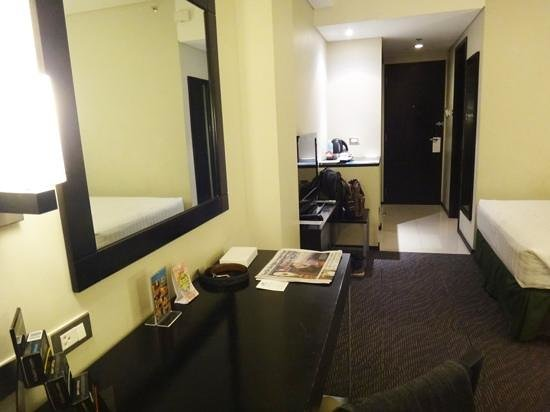 Mallberry Suites Business Hotel Cagayan Mallberry Suites Business