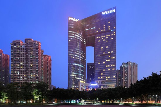 ‪The Westin Guangzhou‬