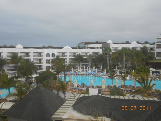 Hotel Playa Blanca And Annex