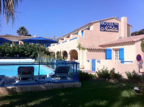Photo of Citotel Hostellerie de la Nartelle Ste-Maxime