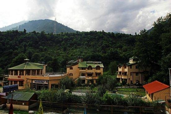 Photo of Hilltone Resorts & Spa Manali