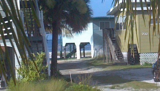 Photo of Island House Motel Fort Myers Beach