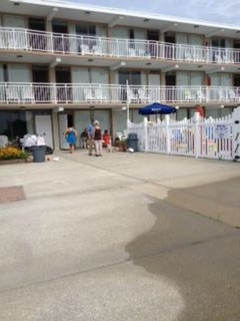 Photo of Sea Isle Inn Sea Isle City