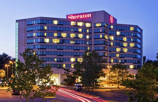 Sheraton Washington North Hotel
