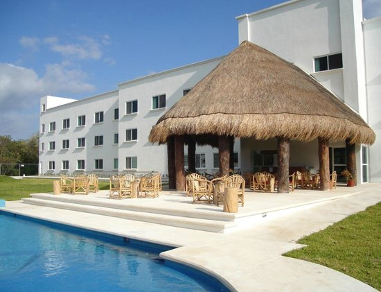 Photo of Hotel Costa Maya Inn Majahual