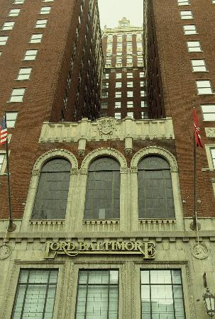 Photo of Radisson Plaza Lord Baltimore