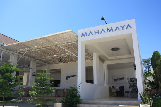 ‪MAHAMAYA Boutique Resort‬