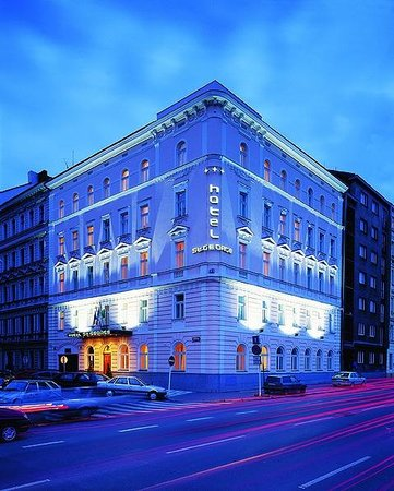 Photo of Hotel Saint George Prague