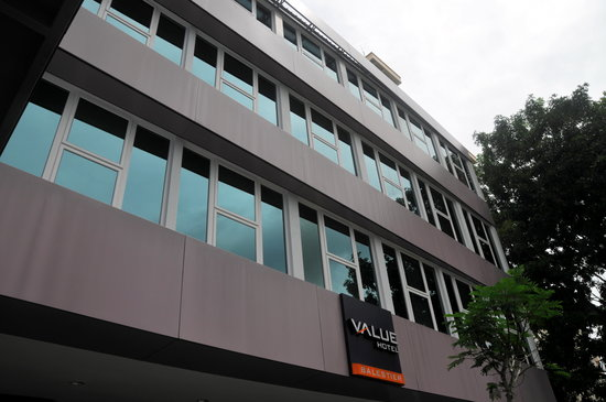 ‪Value Hotel Balestier‬