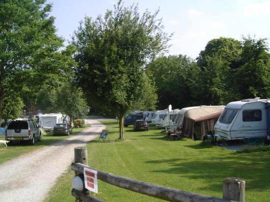 Simple  Peak District National Park A Popular Destination For Camping And