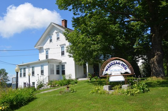 Photo of Weskeag Inn B&B at the Water South Thomaston