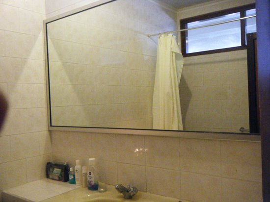 Beautiful Hotel Bathroom Backlit Mirror Illuminated Mirrorid3595031 Product