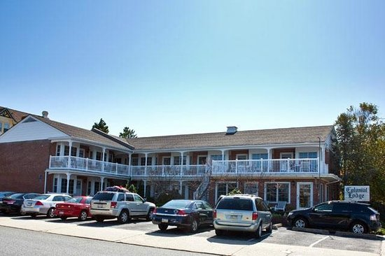 Photo of Colonial Lodge Stone Harbor